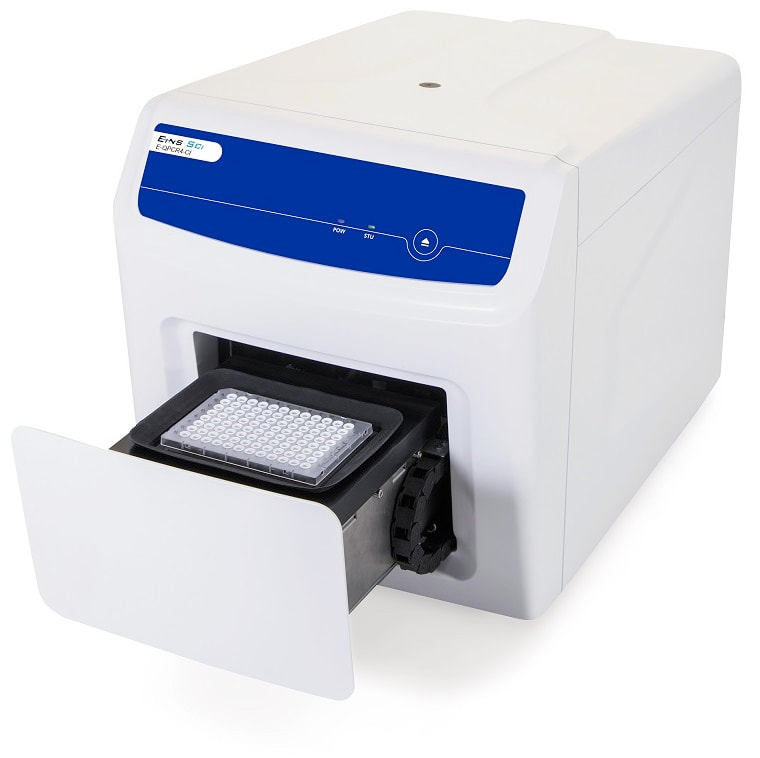Real Time QPCR